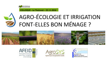 colloque-agro-ecologie-irrigation-2016